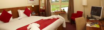 Servicios del Hotel Castleknock Hotel and Country Club