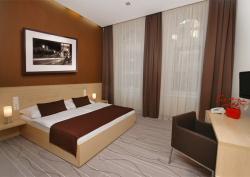 Servicios del Hotel Promenade City Hotel