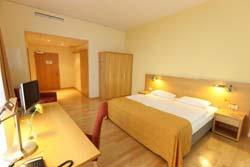Reservar Hotel Airporthotel Berlin Adlershof
