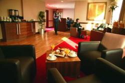 Reservar Hotel Hilton Dublín Airport