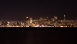 Vida nocturna de San Francisco