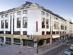 Mercure Montparnasse