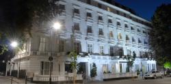 Hotel Henry VIII  de