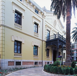 Hotel Hospes Palacio de Los Patos de