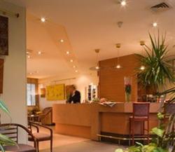 Hotel Abrial  de