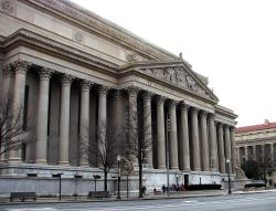 National Archives de Washington