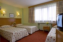 Reservar Hotel Erboy