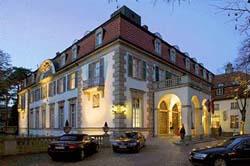 Hotel Alma Schlosshotel Im Grunewald de