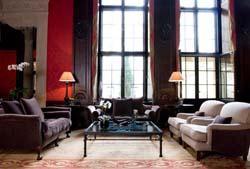 Servicios del Hotel Alma Schlosshotel Im Grunewald