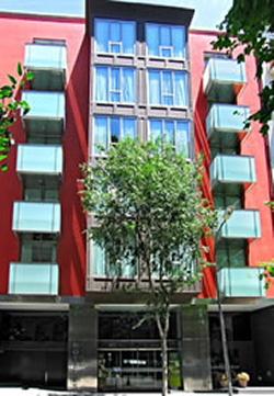 Hotel Zenit Borrell  de