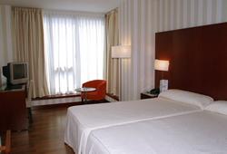 Servicios del Hotel Zenit Borrell