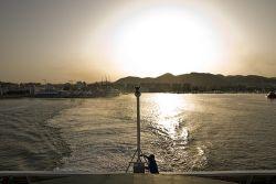 Llegar en barco a Ibiza