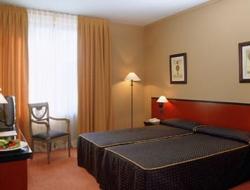 Servicios del Hotel Alimara