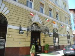 Hotel Unio  de