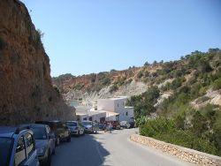 Llegar por carretera a Ibiza