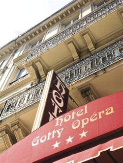 Hotel Gotty Opera de