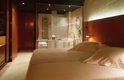 Servicios del Hotel Barcelona Princess