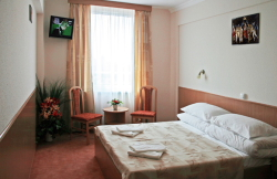 Servicios del Hotel Zuglo