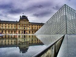 Museo del Louvre de Paris