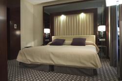 Servicios del Hotel Fontecruz Granada