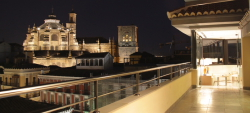 Reservar Hotel Fontecruz Granada