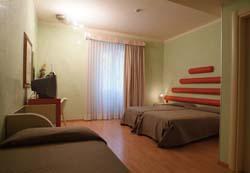 Reservar Hotel La Fortezza