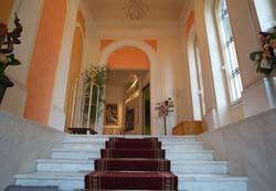 Servicios del Hotel La Fortezza