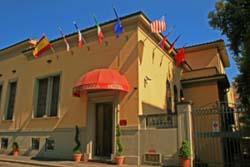 Hotel La Fortezza de