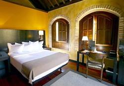 Servicios del Hotel Ac Palacio De Santa Paula