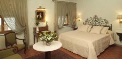 Servicios del Hotel Villa Olmi Resort