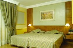 Servicios del Hotel Citymar San Anton