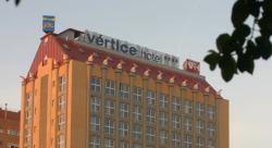 Hotel Vértice Sevilla de