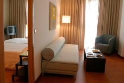 Servicios del Hotel Vértice Sevilla