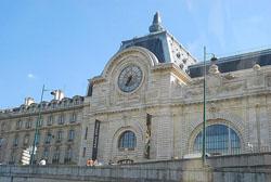 Museo de Orsay de Paris