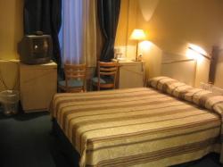 Servicios del Hotel River Hotel