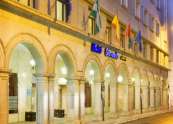 Hotel Melia Granada de