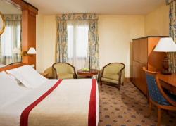 Servicios del Hotel Melia Granada