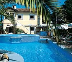 Reservar Hotel Byron
