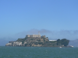 Prisin de Alcatraz
