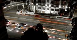 Vida Nocturna en Los Angeles
