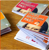 Museum Pass de Paris