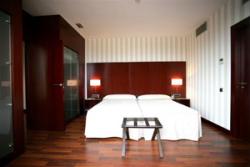 Servicios del Hotel Zenit Valencia
