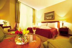Servicios del Hotel Palace Praha