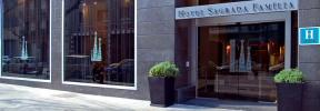 Hotel Sagrada Familia  de