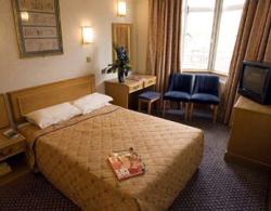 Servicios del Hotel President