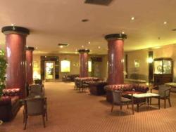 Reservar Hotel President