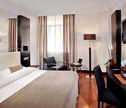 Servicios del Hotel Saray