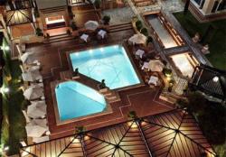 Reservar Hotel Saray