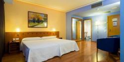 Servicios del Hotel Azul Barcelona
