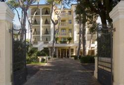 Hotel Grand Hotel Imperiale  de